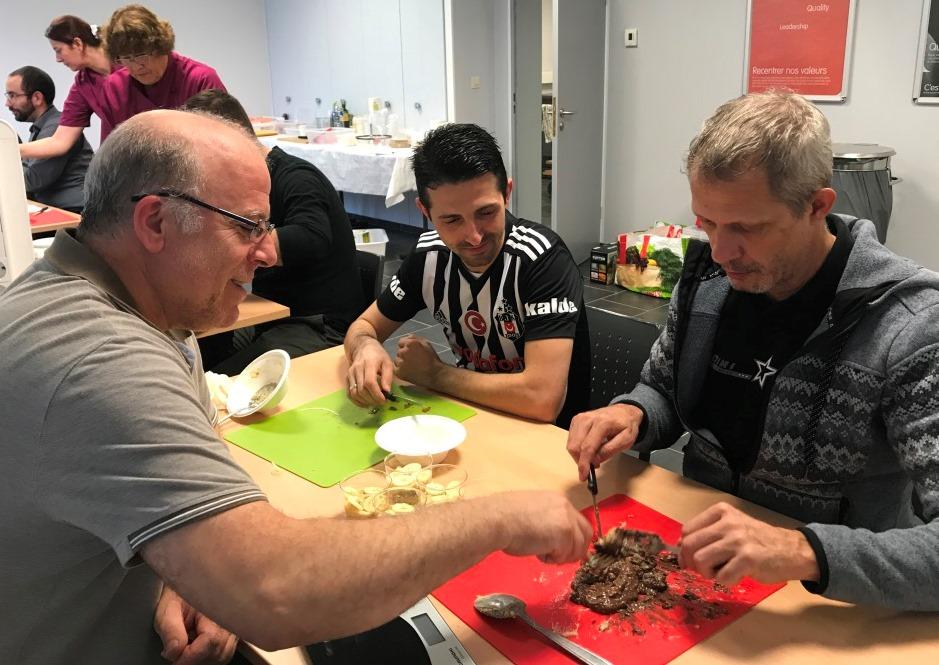 Collaborateurs - Cours de cuisine luxembourg ...
